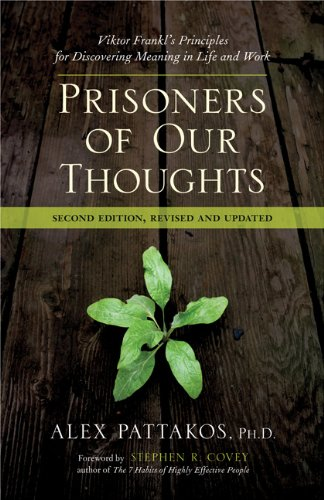 Prisoners of Our Thoughts  2nd 2010 edition cover
