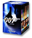 The James Bond Collection, Vol. 1 (Special Edition) System.Collections.Generic.List`1[System.String] artwork