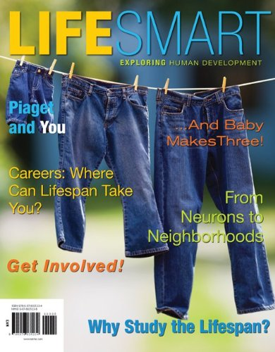 LifeSmart   2011 edition cover