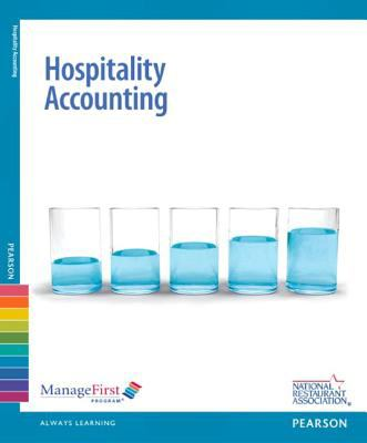 Hospitality Accounting  2nd 2013 (Revised) edition cover