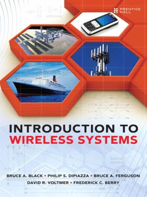 Introduction to Wireless Systems   2008 (Revised) edition cover
