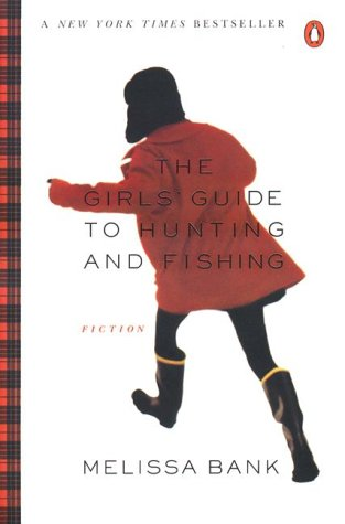 Girls' Guide to Hunting and Fishing   1999 edition cover