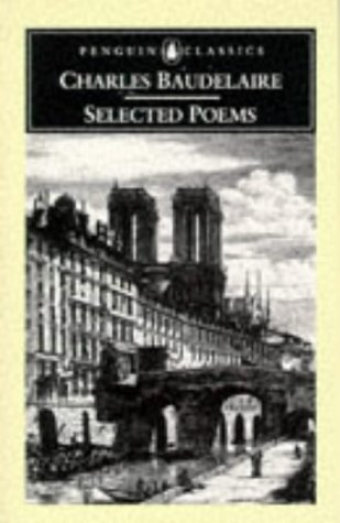 Penguin Classics Selected Poems   1995 (Revised) edition cover