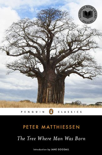 Tree Where Man Was Born   2010 (Revised) edition cover