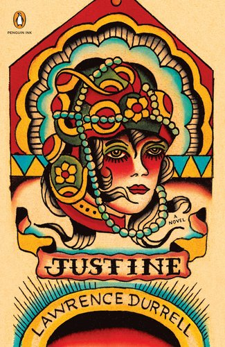 Justine A Novel (Penguin Ink) N/A edition cover
