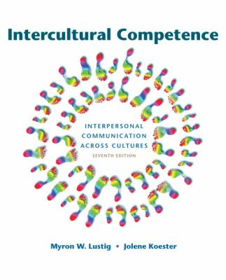 Intercultural Competence  7th 2013 9780205211241 Front Cover