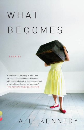 What Becomes  N/A edition cover