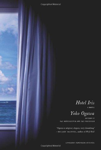 Hotel Iris   2010 edition cover