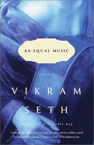 Equal Music A Novel N/A edition cover