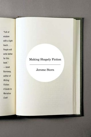 Making Shapely Fiction   2001 edition cover