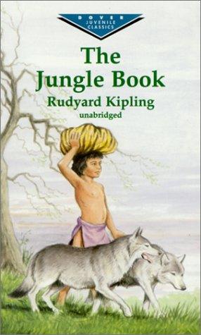 Jungle Book   2000 edition cover