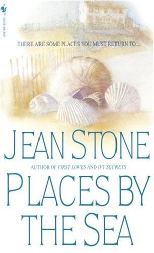 Places by the Sea   1997 9780553574241 Front Cover