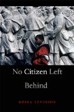 No Citizen Left Behind   2014 edition cover