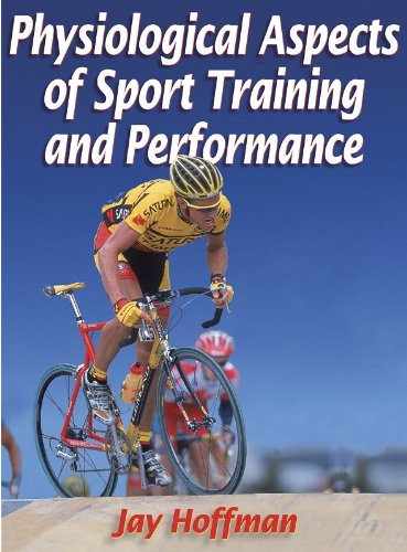 Physiological Aspects of Sport Training and Performance   2002 edition cover
