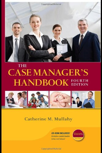 Case Manager's Handbook  4th 2010 (Revised) edition cover