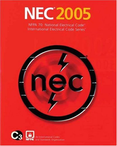 National Electrical Code 2005 Looseleaf Version  2004 9780877656241 Front Cover