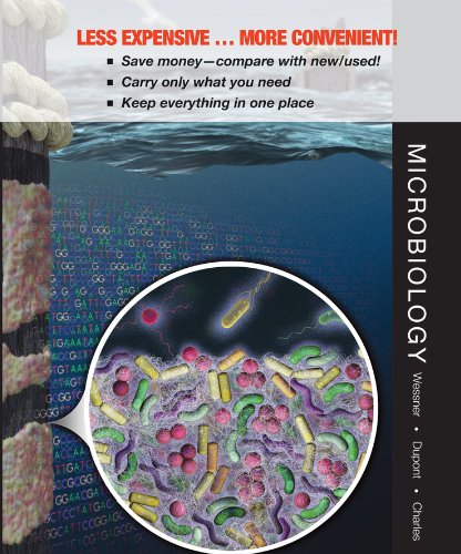 Microbiology Applications and Connections  2012 edition cover