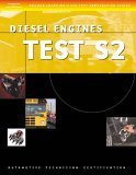 Diesel Engines - Test S2   2004 9781401818241 Front Cover