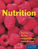 Nutrition  5th 2014 9781449649241 Front Cover