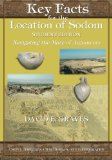 Key Facts for the Location of Sodom Student Edition Navigating the Maze of Arguments N/A edition cover