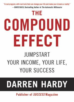Compound Effect  N/A edition cover