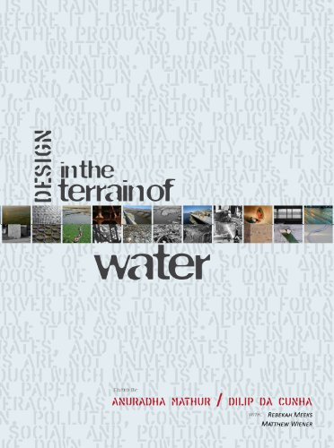 Design in the Terrain of Water:   2014 9781941806241 Front Cover