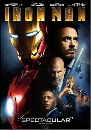 Iron Man (Single-Disc Edition) System.Collections.Generic.List`1[System.String] artwork