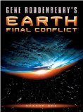 Gene Roddenberry's Earth: Final Conflict - Season One System.Collections.Generic.List`1[System.String] artwork