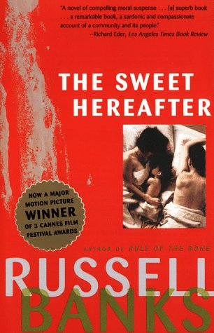 Sweet Hereafter  Movie Tie-In edition cover