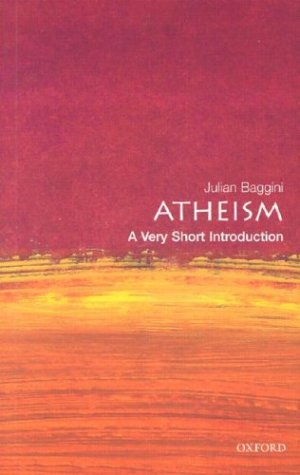 Atheism   2003 edition cover