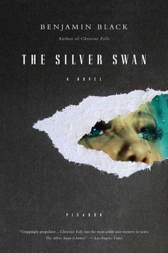 Silver Swan  N/A edition cover