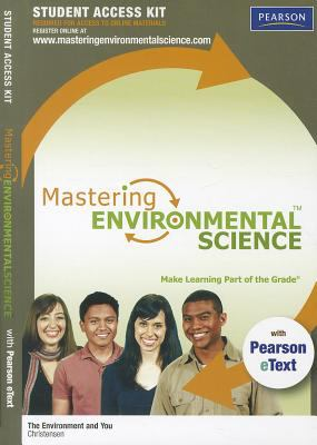 Environment and You   2013 edition cover