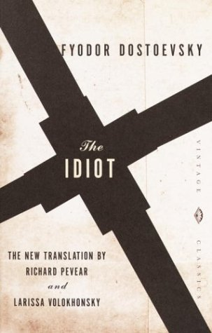 Idiot  N/A edition cover