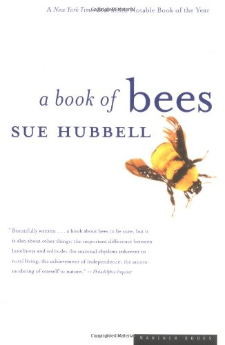 Book of Bees And How to Keep Them  1998 9780395883242 Front Cover