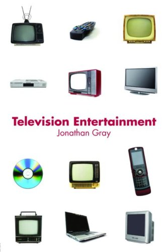 Television Entertainment   2008 edition cover