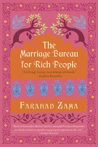 Marriage Bureau for Rich People  N/A edition cover