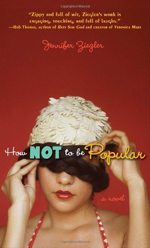How Not to Be Popular  N/A edition cover