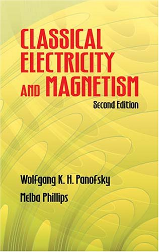 Classical Electricity and Magnetism  2nd 2005 (Revised) edition cover