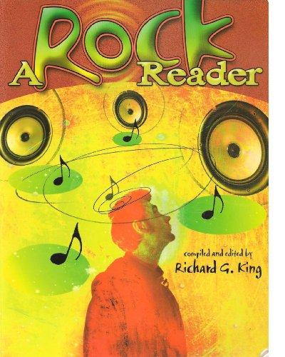 Rock Reader  1st (Revised) 9780757504242 Front Cover
