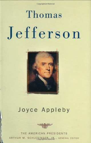 Thomas Jefferson   2003 (Revised) edition cover