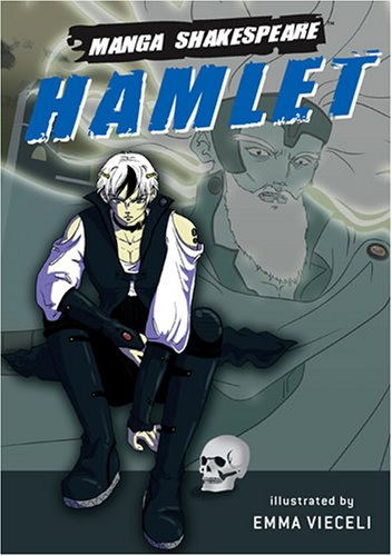 Hamlet   2007 edition cover