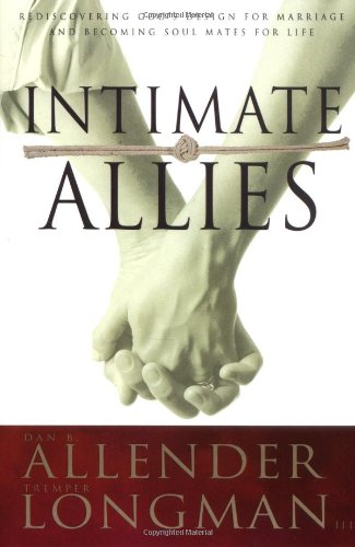 Intimate Allies   1999 edition cover