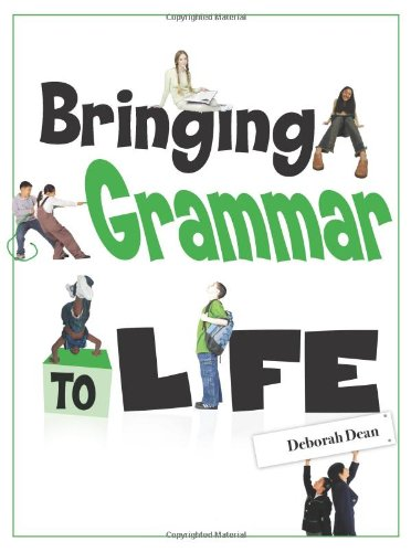 Bringing Grammar to Life   2007 edition cover