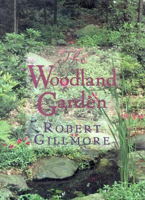 Woodland Garden  N/A 9780878339242 Front Cover