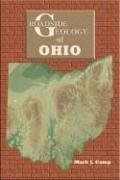 Roadside Geology of Ohio  2006 (Revised) edition cover