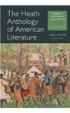 Heath Anthology of American Literature Volume C 7th 2014 edition cover