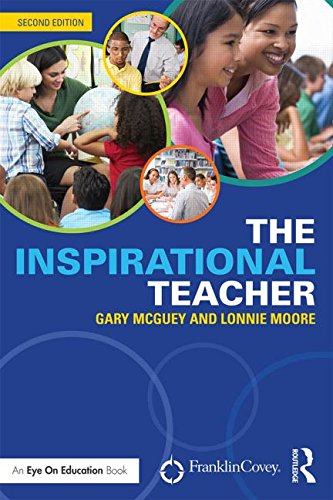 Inspirational Teacher  2nd 2016 (Revised) 9781138906242 Front Cover