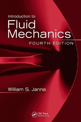 Introduction to Fluid Mechanics  4th 2009 (Revised) edition cover