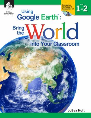 Bring the World into Your Classroom, Level 1-2   2012 (Revised) edition cover
