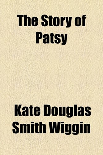 Story of Patsy  2010 edition cover